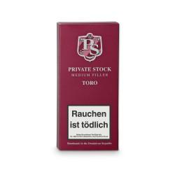 Private Stock Mediumfiller Toro - 4er