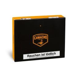 Camacho Connecticut Toro - 20er