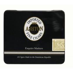 Ashton Aged Maduro Esquire - 10er