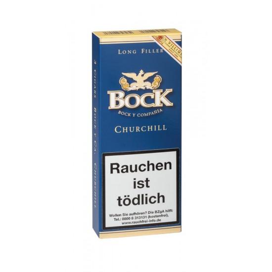 Bock y Ca Churchill - 20er