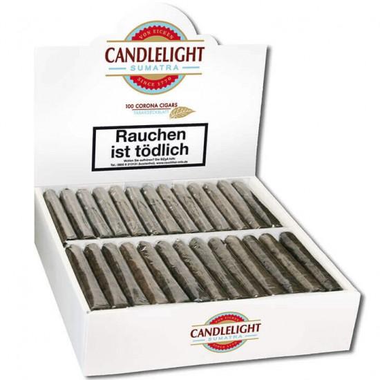 Candlelight Sumatra - 100er