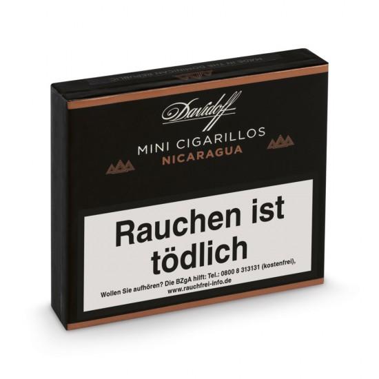 Davidoff Mini Cigarillos Nicaragua - 20er