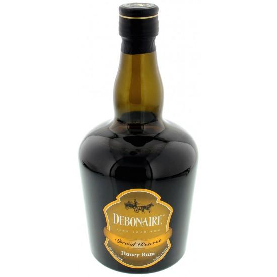 Debonaire Special Reserve Honey-0,70L