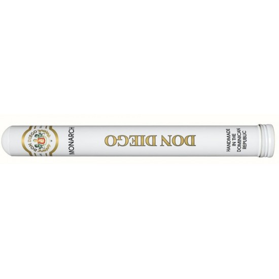 Don Diego Classic Monarch Tubes - 10er