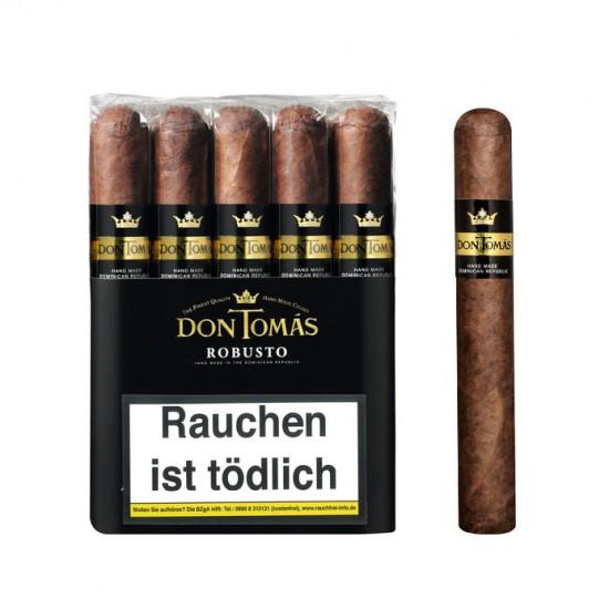 Don Tomás Robusto - 10er