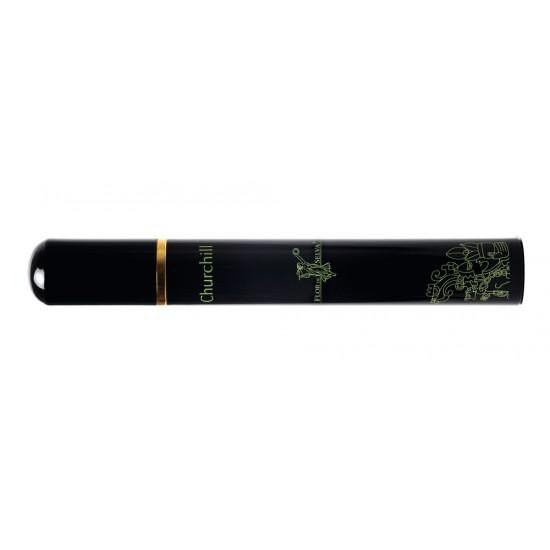 Flor de Selva Classic Churchill Tube - 16er