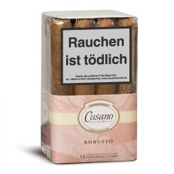 Bundle Cigars by Cusano Robusto - 16er
