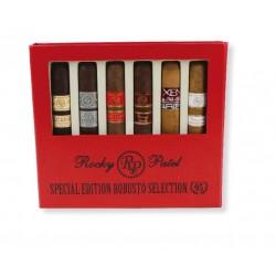 Rocky Patel Robusto Selection - 6er