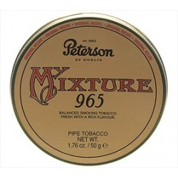 Peterson My Mixture 365 50g