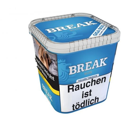 Break Blue Volumentabak