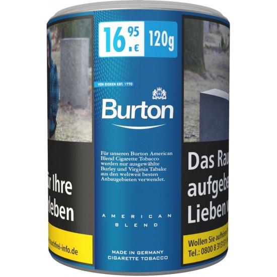 Burton Blue