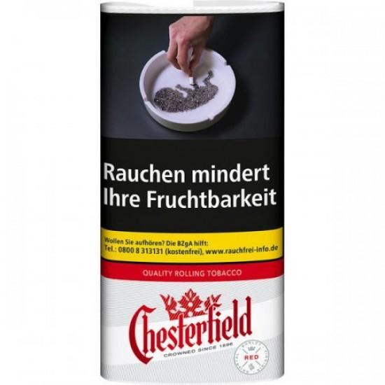 Chesterfield Red Zigarettentabak