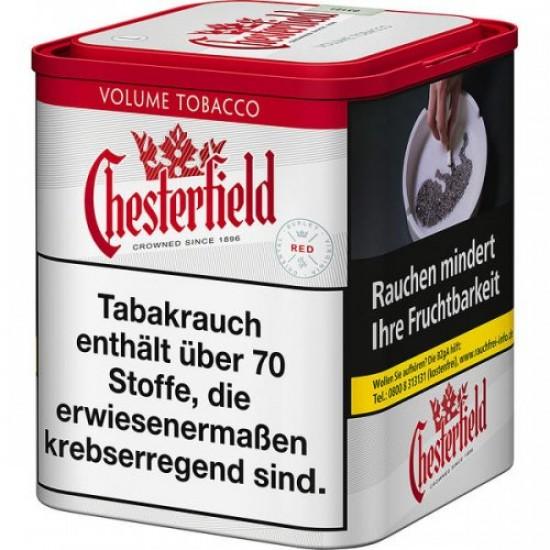 Chesterfield Red Volume Tabak