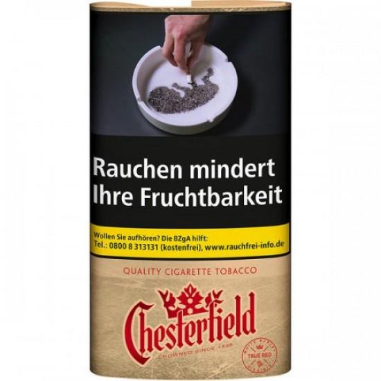 Chesterfield True Red Zigarettentabak