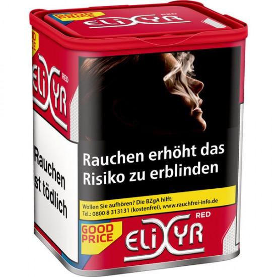 Elixyr Tobacco Red