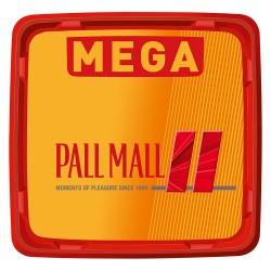 Pall Mall Allround Red Volumentabak Box