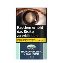 Schwarzer Krauser N°1