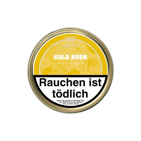 Ashton Gold Rush 50gr.