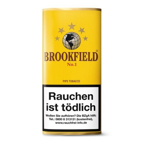 Brookfield No. 1 50gr.