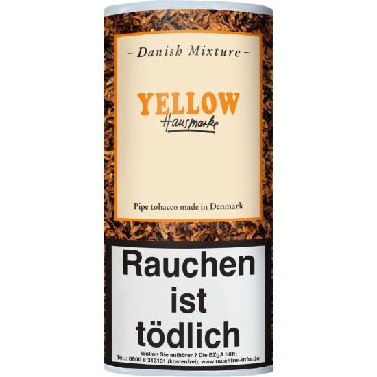 Danish Mixture Yellow