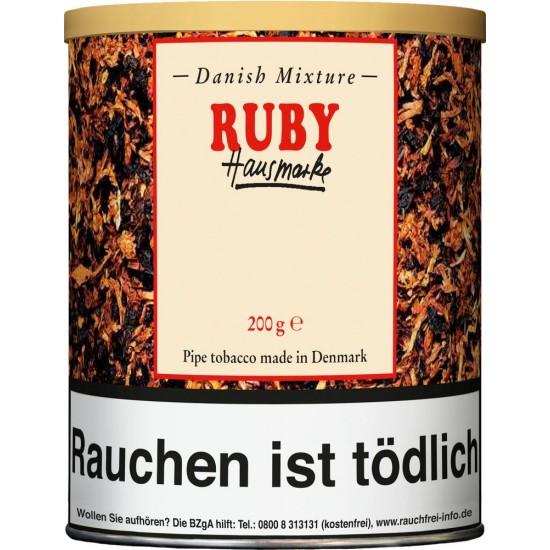 Danish Mixture Ruby