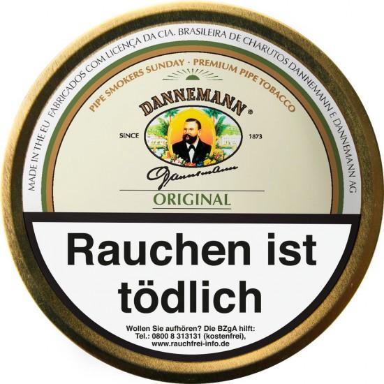 Dannemann Original 100 gr.