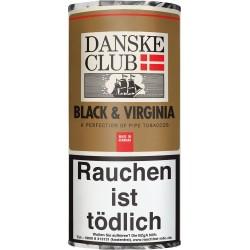 Danske Club Black & Virginia 50g