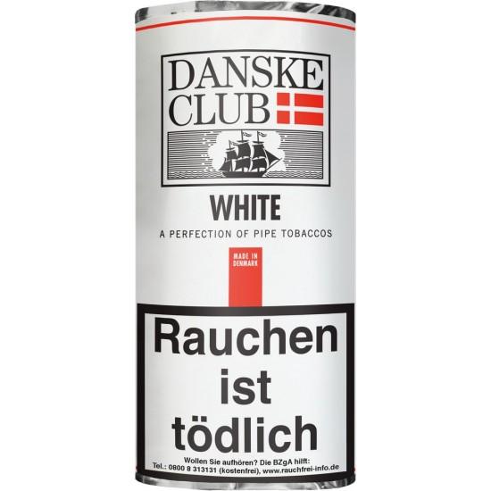 Danske Club White 50g