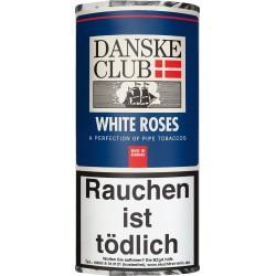 Danske Club White Roses-50g
