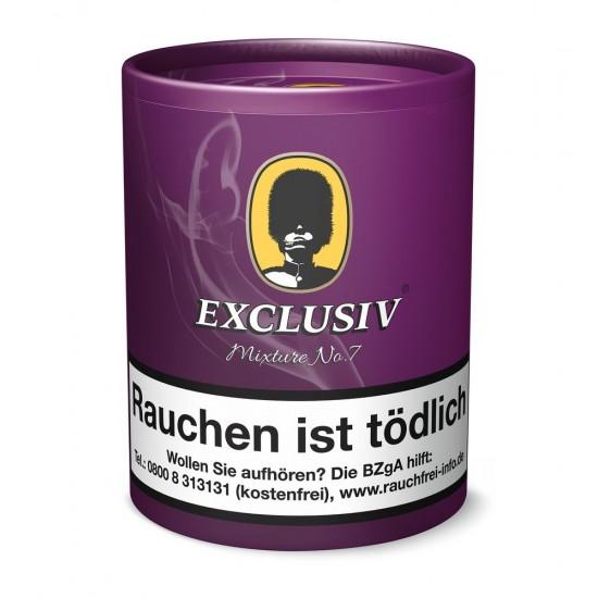 Exclusiv Mixture No. 7 200 gr.