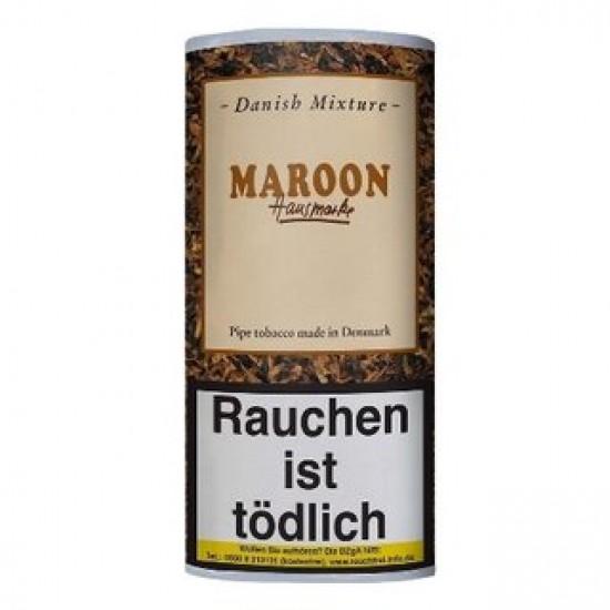 Danish Mixture Maroon
