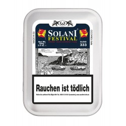R.L. Will Solani Festival / Blend 333