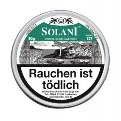 R.L. Will Solani Grün / Blend 127