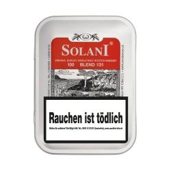 R.L. Will Solani Rot / Blend 131