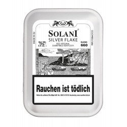 R.L. Will Solani Silver Flake / Blend 660 100 gr.