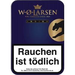 W.O. Larsen Indigo Pipe Tobacco 100g