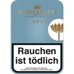 W.O. Larsen Lotus 100g