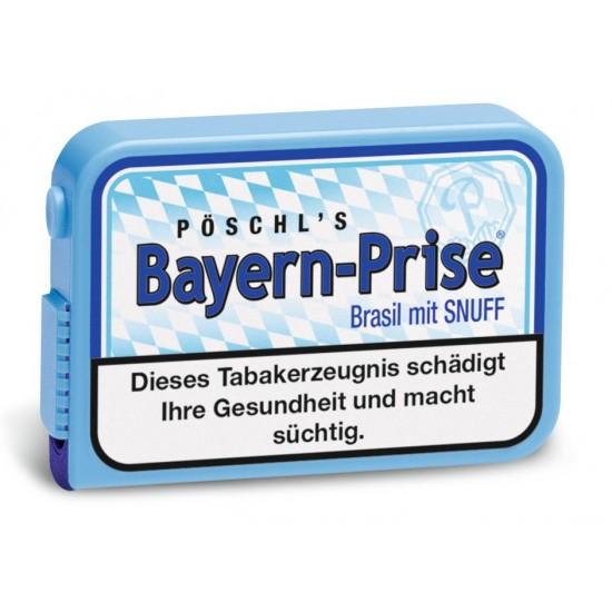 Bayern Prise Brasil mit Snuff