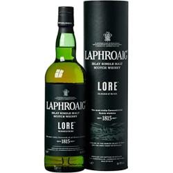 Laphroaig Lore-0,70L