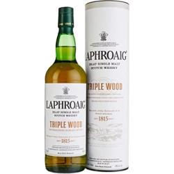 Laphroaig Tripple Wood