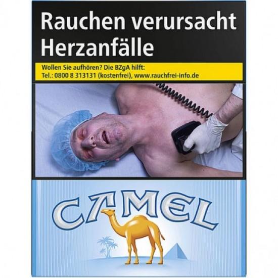 Camel Blue 6XL