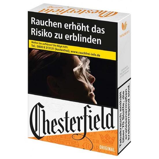 Chesterfield Original L