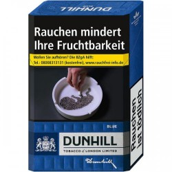 Dunhill Blue