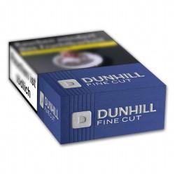 Dunhill Fine Cut Blue
