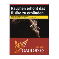 Gauloises Blondes Rot 4XL