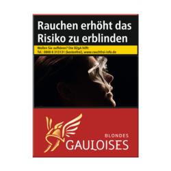 Gauloises Blondes Rot 2XL