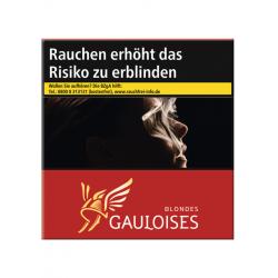 Gauloises Blondes Rot 5XL