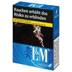 L&M Blue Label 2XL