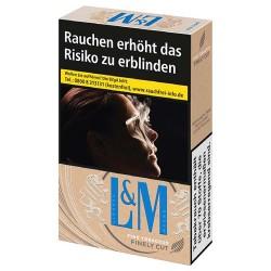L&M Blue Label Authentic