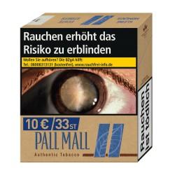 Pall Mall Authentic Blau 3XL